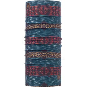 Buff Coolnet UV+ Pañuelos & Co para el cuello, shade deep teal